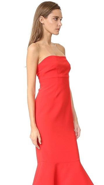 Cinq a Sept Luna Dress