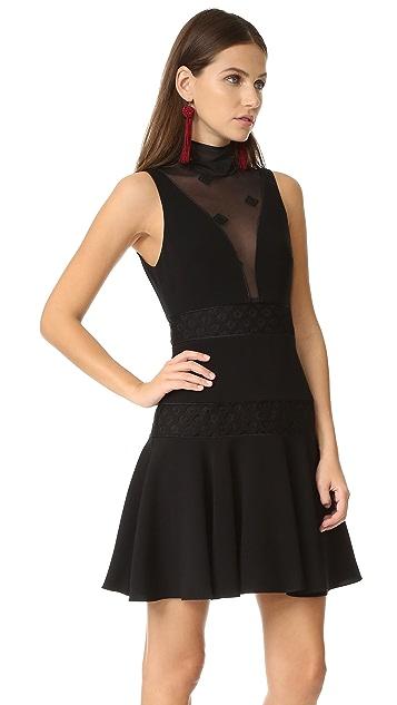 Cinq a Sept Concordia Dress