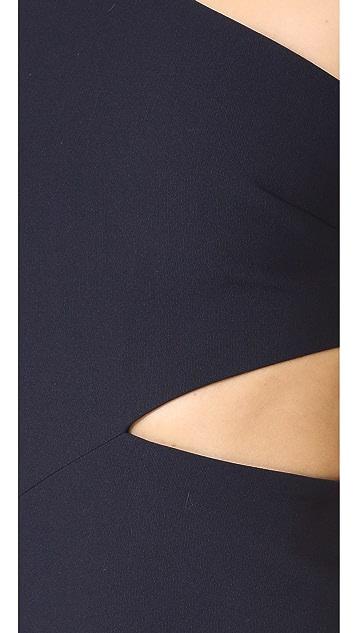 Cinq a Sept Leonella Gown