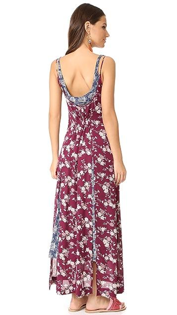 Cinq a Sept Nathalia Dress