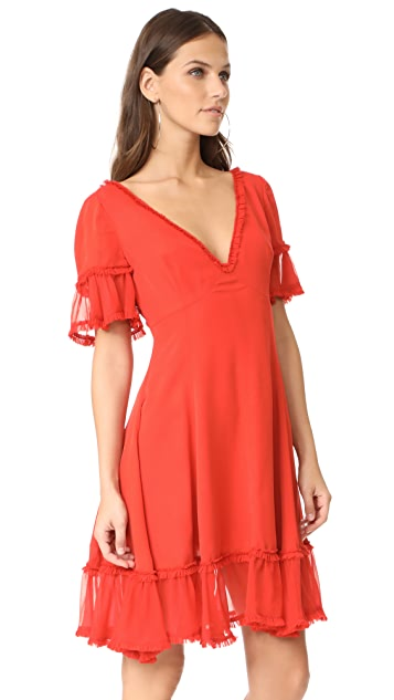 Cinq a Sept Dianne Dress