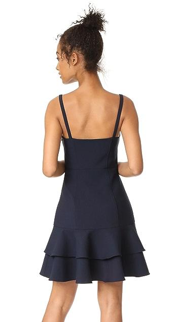 Cinq a Sept Dara Dress