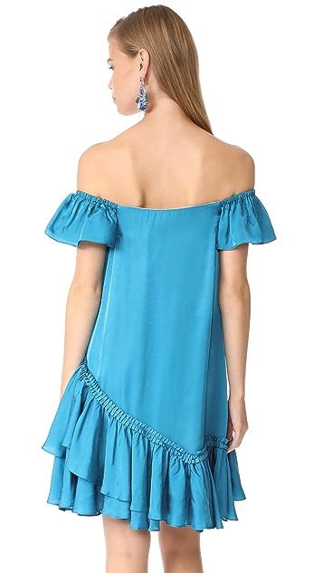 Cinq a Sept Minella Dress