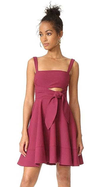 Cinq a Sept Nyma Dress