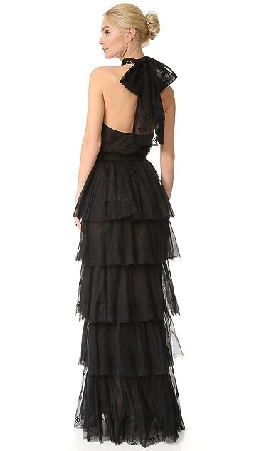 Cinq a Sept Harmonia Gown