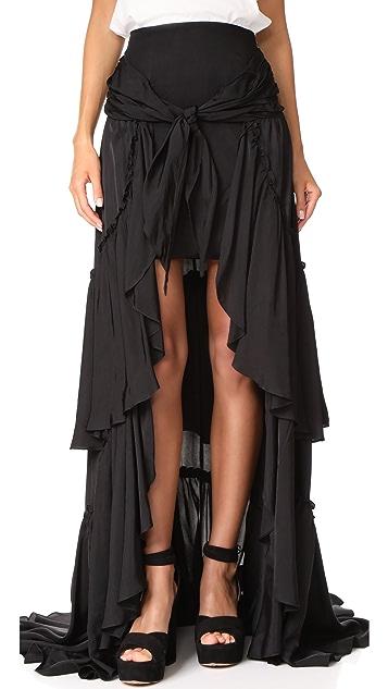 Cinq a Sept Amora Skirt