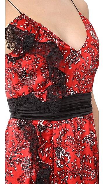 Cinq a Sept Petra Dress