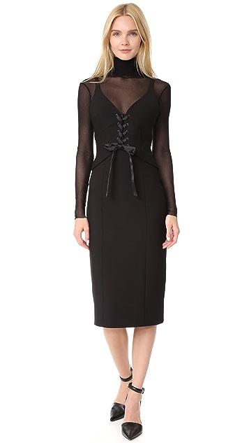 Cinq a Sept Demia Dress