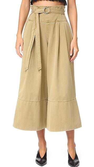 Cinq a Sept Sandy Pants