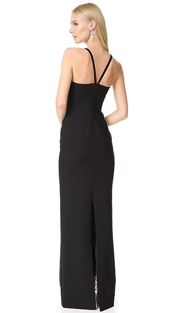 Cinq a Sept Ara Gown