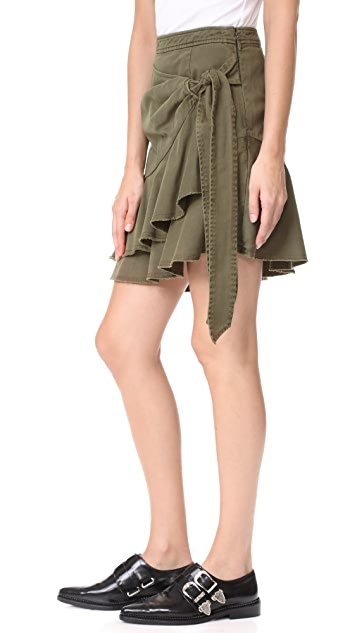 Cinq a Sept Anson Skirt