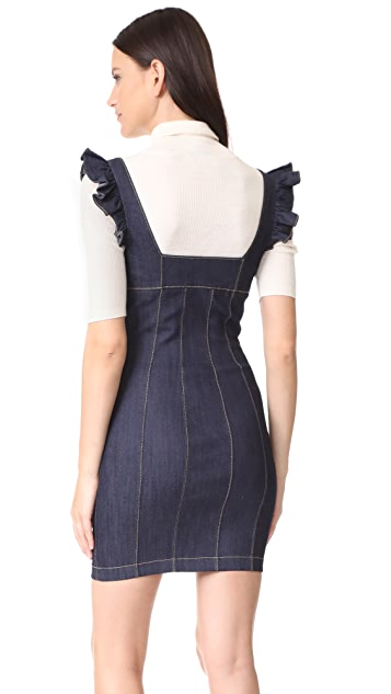 Cinq a Sept Mathis Dress