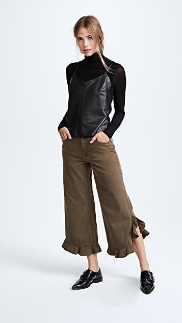 Cinq a Sept Spencer Pants