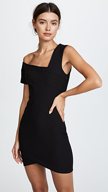 Cinq a Sept Coralisa Dress