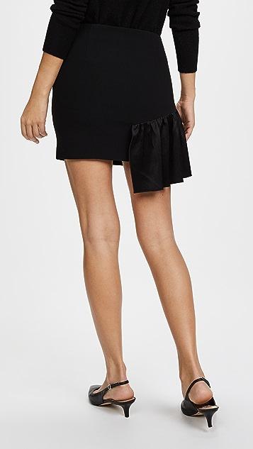 Cinq a Sept Sage Skirt