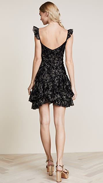 Cinq a Sept Enid Dress