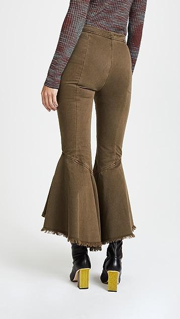 Cinq a Sept Wysteria Pants