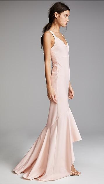 Cinq a Sept Sade Gown