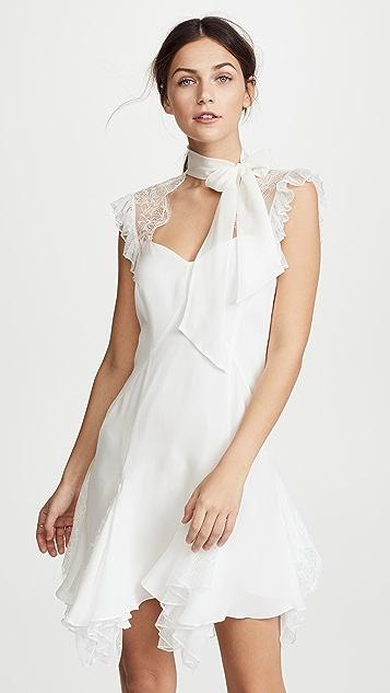 Cinq a Sept Clotilde Dress - Ivory