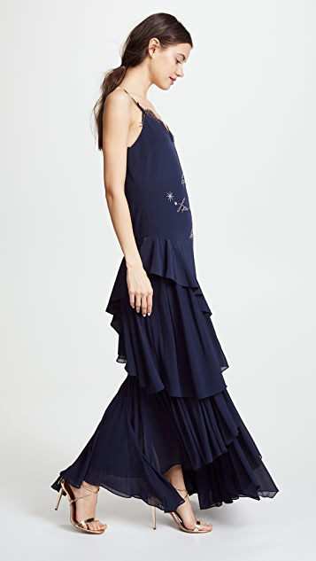 Cinq a Sept Alexandria Dress
