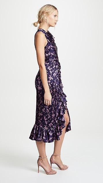 Cinq a Sept Nanon Dress