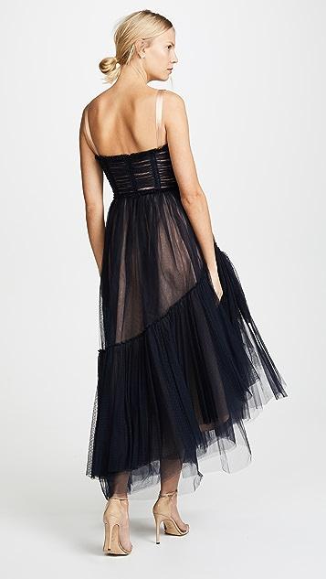 Cinq a Sept Coletta Dress