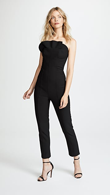 Cinq a Sept Alicia Jumpsuit
