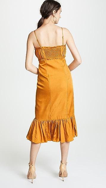 Cinq a Sept Ilana Dress