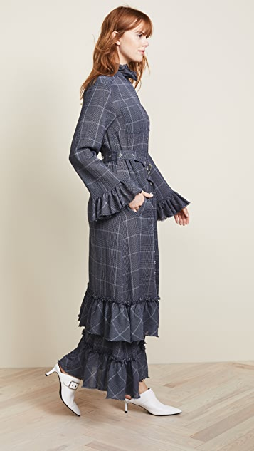 Cinq a Sept Remi Jacket Dress