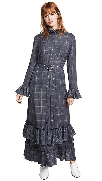 Cinq a Sept Remi Jacket Dress