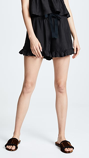 Tova Shorts by Cinq A Sept