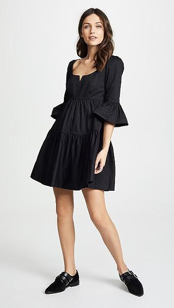 Cinq a Sept Anya Dress