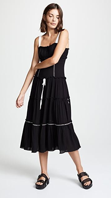 Cinq a Sept Jessa Dress