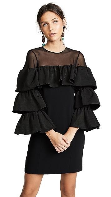 Cinq a Sept Valentina Dress