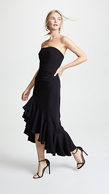 Cinq a Sept Gramercy Dress