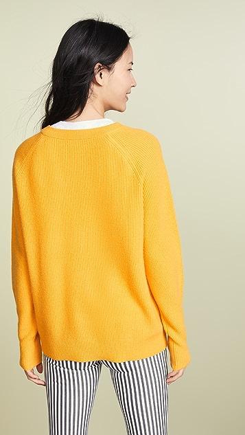 Cinq a Sept Tous Les Jours Neely Sweater