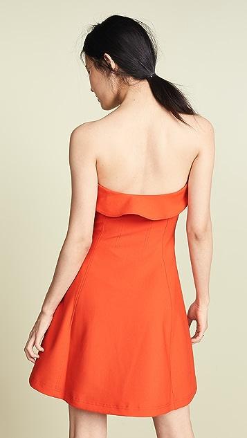 Cinq a Sept Ani Dress