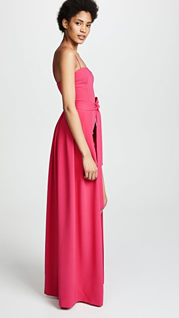 Cinq a Sept Gianni Gown