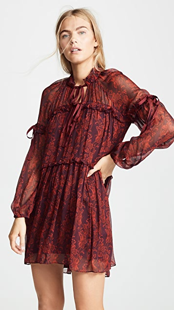 Cinq a Sept Gisele Dress