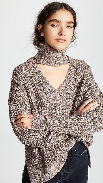 Cinq a Sept Adia Sweater