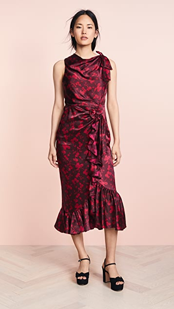 abaf4253ddf Cinq a Sept Nanon Dress | SHOPBOP