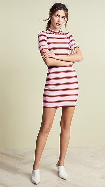 Cinq a Sept Tous Les Jours Zaria Dress