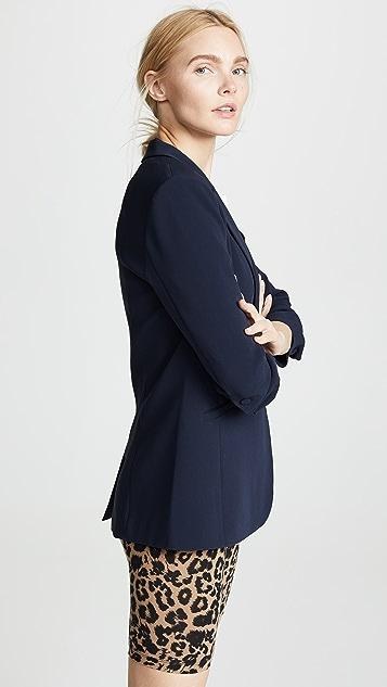 Cinq a Sept Khloe 绉绸西装外套