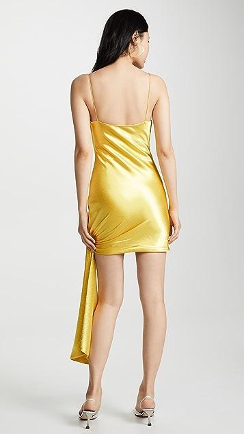 Cinq a Sept Satin Ryder Dress