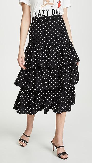 Cinq a Sept Rowena Skirt