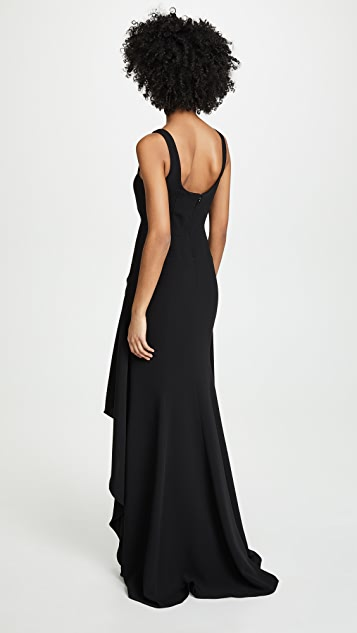Cinq a Sept Lottie Gown