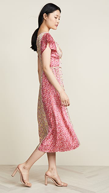 Cinq a Sept Платье Jessica