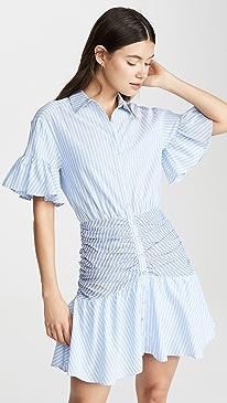 Tous Les Jours Stripe Asher Dress