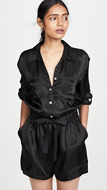 Giles Romper by Cinq A Sept