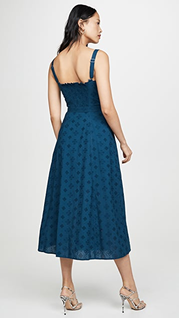 Cinq a Sept Tous Les Jours Alix Dress